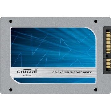 Crucial MX100 512GB SATA 2.5 Internal Solid State Drive