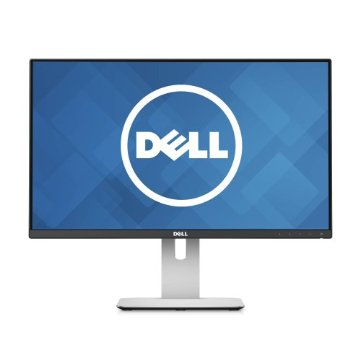 Dell UltraSharp U2414H 23.8 LED LCD Monitor
