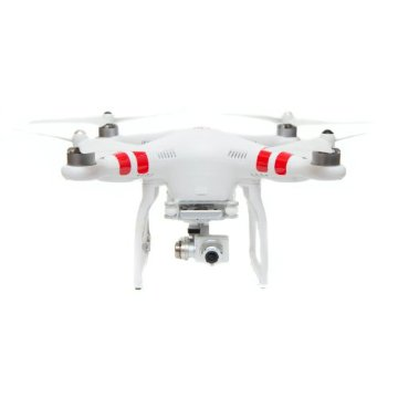 DJI Phantom 2 Vision+ Quadcopter with FPV Hd Video Camera and 3-axis Gimbal & Additional Free Battery