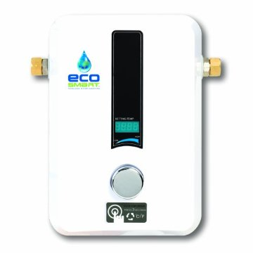 EcoSmart ECO 11 Electric 60amp Tankless Water Heater (13KW at 240 Volts)