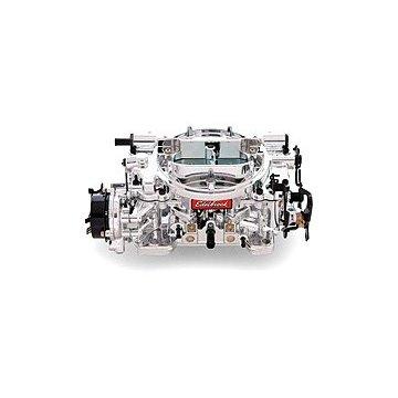 Edelbrock 18014 Thunder Series 500 CFM AVS Carburetor