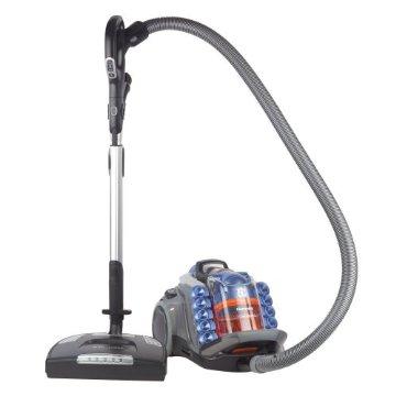 Electrolux EL4650A UltraCaptic Bagless Canister Vacuum