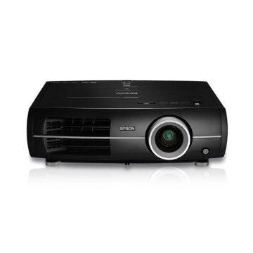 Epson Powerlite Pro Cinema 9700UB 3LCD Projector