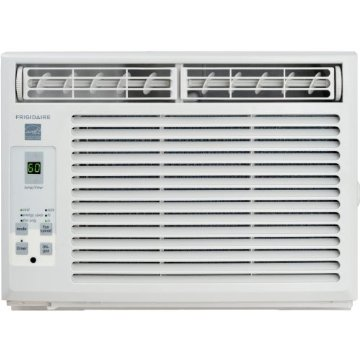Frigidaire FFRE0533Q1 5,000 BTU Energy Star 11.2 EER Window Air Conditioner with Remote
