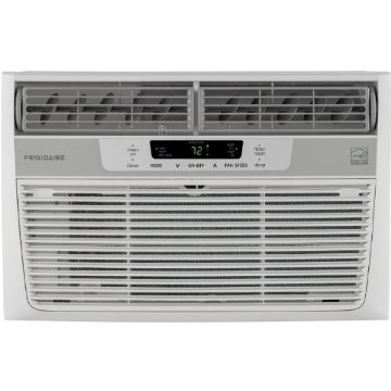Frigidaire FFRE0633Q1 6,000 BTU 11.2 EER Energy Star Window Air Conditioner with Remote