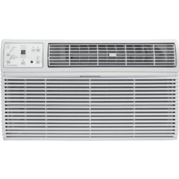 Frigidaire FFTA1233Q1 12,000 BTU Through-the-Wall 115V Air Conditioner w/ Temperature Sensing Remote