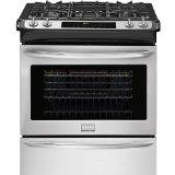 Frigidaire FGGS3065PF Gallery 30 Gas Slide-In 4-Burner Range