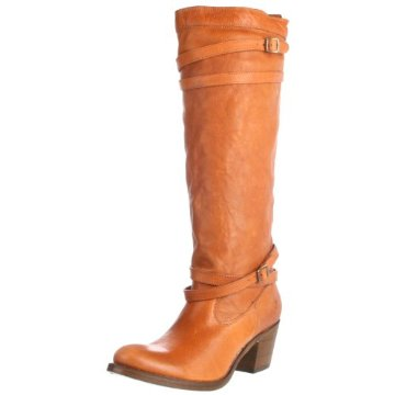 Frye Jane Strappy Boot (6 Color Options)