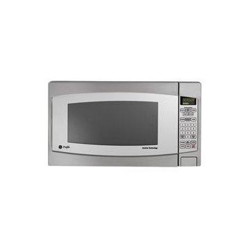 GE Profile JES2251SJ 2.2 Cu. Ft. Stainless Steel Countertop Microwave