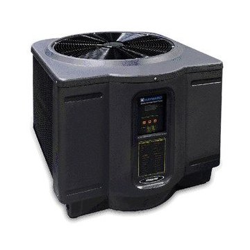 Hayward HP50TA HeatPro Titanium Pool Heater (50000 BTU)