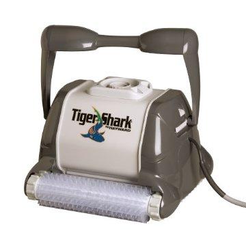Hayward RC9950GR TigerShark Robotic Pool Cleaner