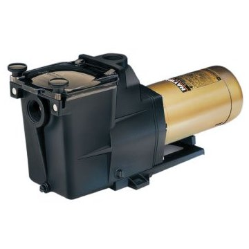 Hayward SP2607X102S Super 1HP Dual Speed Pool Pump