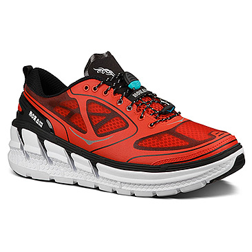 HOKA One One Conquest Men's Running Shoes (3 Color Options)