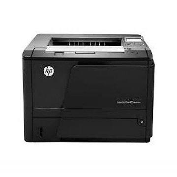 HP M401dne LaserJet Pro 400 Printer
