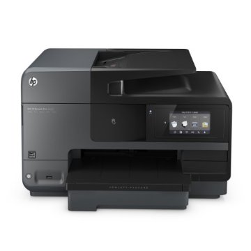 HP OfficeJet Pro 8620 Wireless Color Photo Printer with Scanner, Copier and Fax (A7F65A#B1H)