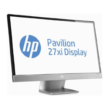 HP Pavilion 27xi 27 LED IPS Display