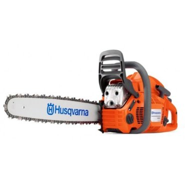 "Husqvarna 460 Rancher 24"" 60cc Chain Saw"
