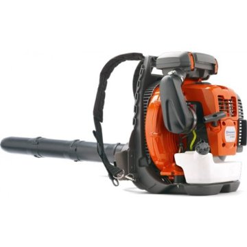 Husqvarna 570BTS Variable Speed Gas Backpack Blower