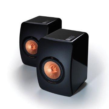 KEF LS50 Mini Monitor (Pair)