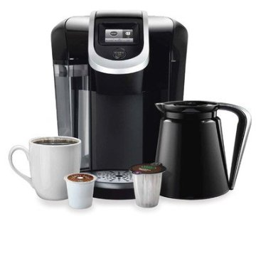 Keurig K350 2.0 Coffee Brewing System