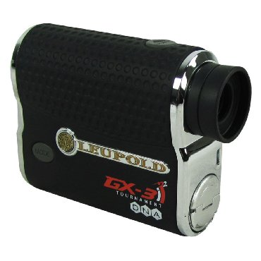 Leupold GX-3i2 Digital Golf Rangefinder (119087)