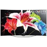 Lg 55EC9300 55 1080p 3D Curved OLED TV