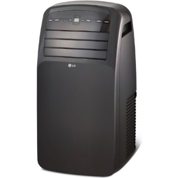 LG LP1214GXR 12,000 BTU Portable Air Conditioner with LCD Remote