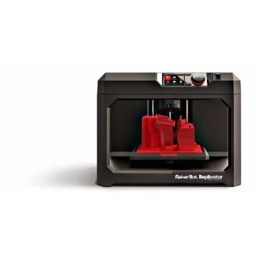MakerBot Replicator Desktop 3D Printer (MP05825, 5th Generation)