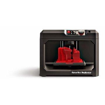 MakerBot Replicator Desktop 3D Printer (MP05825, 5th Generation)