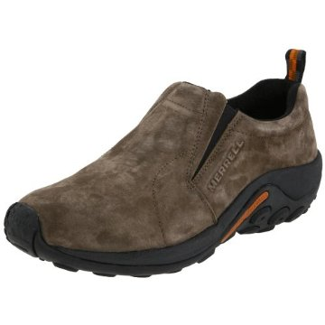 Merrell Jungle Moc Men's Slip-On (14 Color Options)