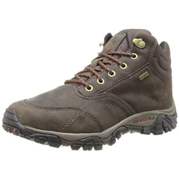 Merrell Moab Rover Mid Waterproof Men's Boot (4 Color Options)