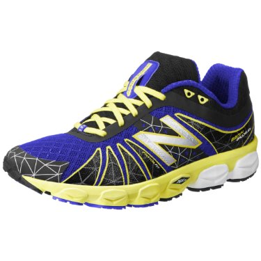 New Balance 890v4 Baddeley Neutral Light Men's Running Shoes (7 Color Options)