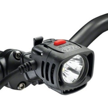 NiteRider Pro 1200 Race Rechargeable Headlight
