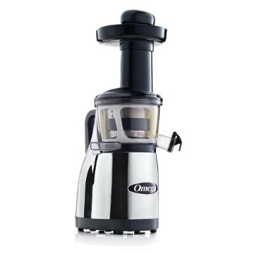 Omega VRT380HDC Vertical Masticating Juicer