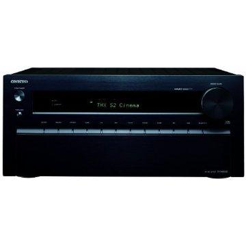 Onkyo TX-NR838 7.2-Channel Network AV Receiver