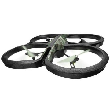 Parrot AR.Drone 2.0 Elite Edition Quadricopter with Wifi, 720p Video