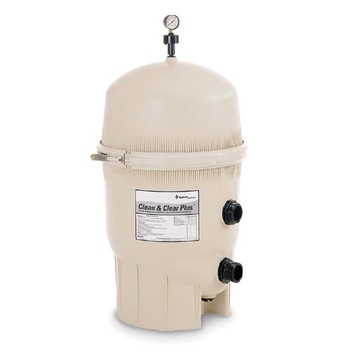 Pentair 160340 CCP320 Clean and Clear Plus Pool and Spa Cartridge Filter, 120-GPM