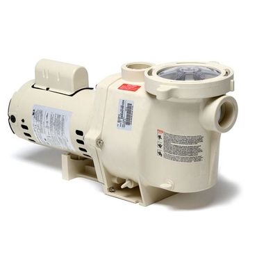 Pentair Whisperflo WF-24 1HP  Pool Pump (011772)