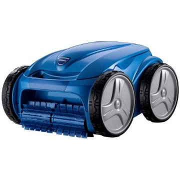 Polaris 9350 Sport Robotic In Ground Pool Cleaner