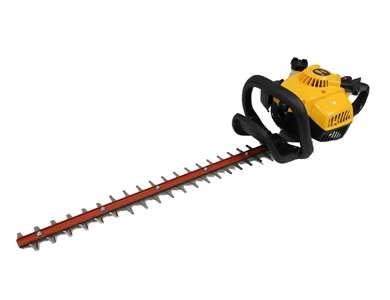 Poulan Pro PP2822 Dual Sided 22 Gas Hedge Trimmer