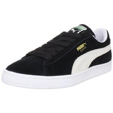 PUMA Suede Classic+ Unisex Sneaker (30 Color Options)