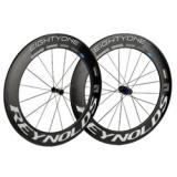 Reynolds EightyOne SLG Clincher Road Wheelset (Shimano)
