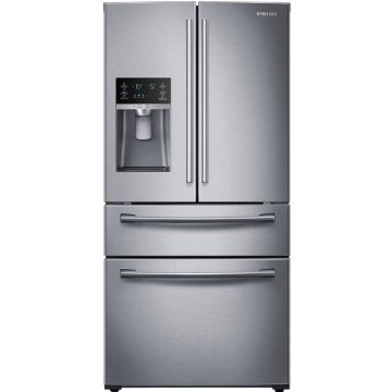Samsung RF28HMEDBSR 28 Cu. Ft. Stainless Steel French Door Refrigerator