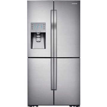 Samsung RF32FMQDBSR 4-Door 32 cu. ft. Refrigerator with Convertible Zone