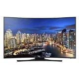 Samsung UN55HU7250 Curved 55 4K Ultra HD 120Hz LED Smart TV