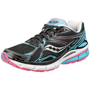 Saucony Hurricane 16 Women's Running Shoes (3 Color Options)