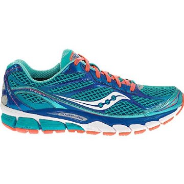 Saucony Ride 7 Women's Running Shoes (3 Color Options)