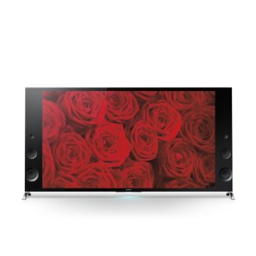 Sony XBR-55X900B 55 4K Ultra HD 120Hz 3D LED TV