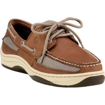 Sperry TopSider Tarpon 2Eye Mens Boat Shoe