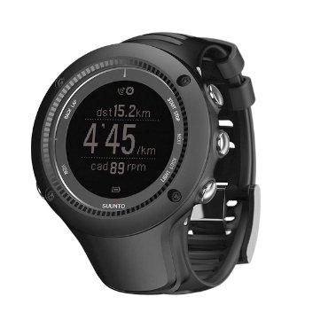Suunto Ambit2 R GPS Heart Rate Monitor (Black)